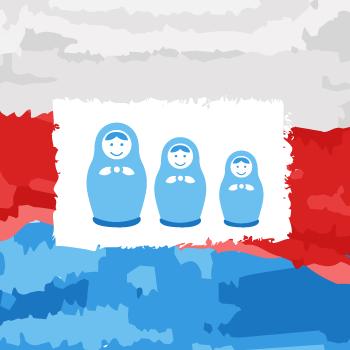 Всероссийский творческий конкурс «Моя малая Родина»