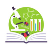 Всероссийский творческий конкурс «Наука – дорога в будущее»